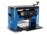 SCHEPPACH Hobelmaschine - 330mm - 1500W - PLM1800