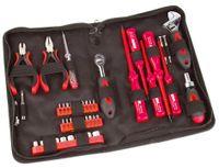 Brüder Mannesmann Elektronik Tool Kit 45-teilig