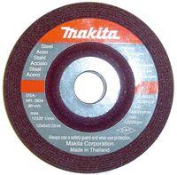 Makita A-80656 Schruppscheibe 125 x 6 mm
