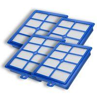 4x Hepa Filter ALLERGIEFILTER für AEG UltraPerformer