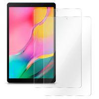 Schutzfolie Samsung Galaxy Tab A 10.1 2019 Displayschutz 2x Folie Panzerfolie