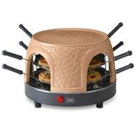 Trebs 99392 - Pizzagusto Ofen - 8 Personen