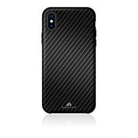 Black Rock Cover Flex Carbon Voor Apple IPhone Xs Zwart.