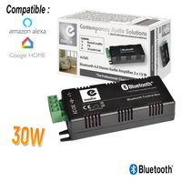 Verstärker Audio B425ABL E-Deckenlautsprecher - 30W - Bluetooth - Alexa - Amazon Echo