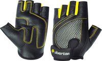 SILVERTON Silverton Handschuhe LADY SCHWARZ/GELB SCHWARZ/GELB L