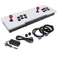 Classic-Spiele Home Arcade Konsole 3001 in 1 Joystick Spielkonsole Kundenbezogene Schaltflächen