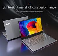 Laptop KUU K2s 14 Zoll Intel Celeron J4115 1.80 GHz 8 GB DDR4 RAM Stockage 512 GB FHD Metalloberfläche Fingerabdruck entsperren