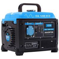 Güde Inverter Stromerzeuger ISG 1200 ECO Notstromaggregat
