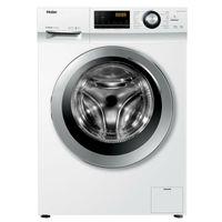 Haier HW100-BP14636N Frontlader Waschmaschine Bürstenloser Inverter Motor 10 Kg