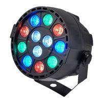 PROJECTOR LED PAR RGBW Minii IBIZA