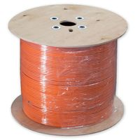 250 m CAT.7 Verlegekabel Duplex Netzwerkkabel Kupfer LAN 1000Mhz S/FTP6 Kat 7