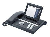 Siemens Openstage 60 T Telefon, Farbdisplay, Rufnummernanzeige, Freisprechfunktion, Bluetooth, Ethernet, USB-Anschluss