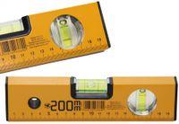 BGS technic Wasserwaage | 200 mm