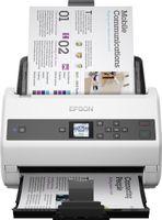 Epson WorkForce DS-870 - 600 x 600 DPI - 30 Bit - 24 Bit - 65 Seiten pro Minute - 65 Seiten pro Minu Epson