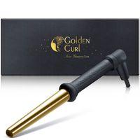 Golden Curl Lockenstab GL506 (Gold) 18mm-25mm