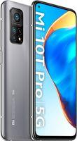 "Xiaomi Mi 10T Pro 8GB 128GB Lunar Silver Handy 6,67"" Snapdragon 865 5G 108MP 5000mAh NFC Smartphone"