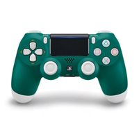 Sony DualShock 4, Gamepad, PlayStation 4, Analog / Digital, D-pad, Multi, Kabellos