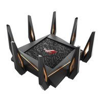 ASUS ROG Rapture GT-AX11000 AiMesh Router