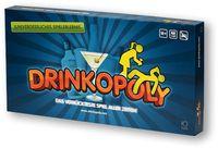 Drinkopoly Partyspiel Gesellschaftsspiel Brettspiel