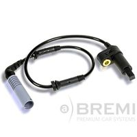 BREMI Sensor Raddrehzahl für BMW 3 Limousine (E46) 3 Touring (E46)
