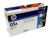 HP Nr 05A Toner schwarz (CE505A)