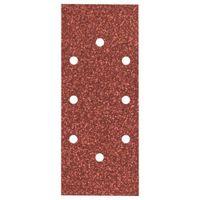 Schleifblatt C430, 93 x 230 mm, 2x40, 3x80, 3x120, 2x180, 8 Löcher, 10er-Pack