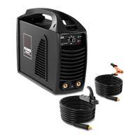 Stamos Elektroden-Schweißgerät - 250 A - Hot Start - IGBT - PRO