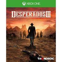 Koch Media Desperados III, Xbox One, Xbox One, T (Jugendliche)