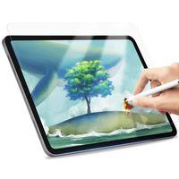 Dux Ducis Paperfeel Film Papier Paper-like zum Zeichnen auf dem Tablet Schutz kompatibel mit Samsung Galaxy Tab S7+ (S7 Plus)