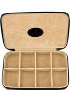 Windrose - Charmbox Merino Reiseversion - Schwarz - 70040/55