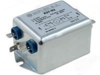 Entstörfilter 230V AC Miflex X37-02 X2 Y2