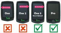 TomTom Bluetooth Geschwindigkeit- und Trittfrequenz Sensor - Cadence & Speed Sensor