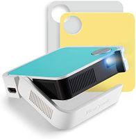 ViewSonic M1 mini - 50 ANSI Lumen - LED - WVGA (854x480) - 500:1 - 4:3 - 609,6 - 2540 mm (24 - 100 Z