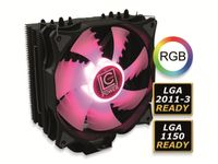 LC-Power Cosmo Cool LC-CC-120-RGB CPU-Kühler