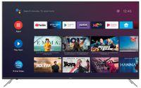 HYUNDAI 4K Ultra HD LED TV 178cm (70 Zoll) HYTVS70UH-001, HDR10, Android Smart TV