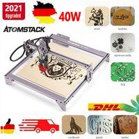 ATOMSTACK A5 PRO Lasers Master 40W Lasers Engraving Machine DIY Logo Graviermaschine