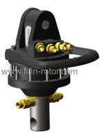 3t Rotator / Drehmotor Finn CR 300 für Holzgreifer