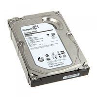 Seagate Desktop SSHD, SATA 6G, 7200RPM, 3,5 Zoll - 2 TB