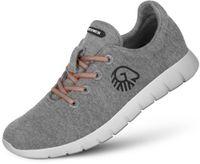 Giesswein Merino Wool Runners Herren schiefer Schuhgröße EU 43