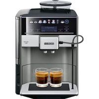Siemens TE655203RW - Espressomaschine - 1,7 l - Kaffeebohnen - Eingebautes Mahlwerk - 1500 W - Schwa Siemens