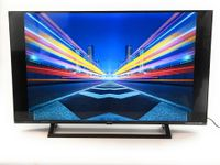 Hisense 43AE7200F 108 cm 43 Zoll Fernseher 4K Ultra HD HDR Triple Tuner Bluetooth