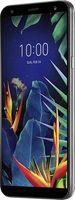 LG Smartphone 14,48cm (5,7 Zoll) K40, DualSIM, Farbe: Grau