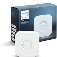 Philips Hue Bridge Steuerelement Smart Home Lichtsteuerung weiß - neu