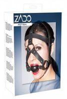 Zado - Leder-Kopfgeschirr