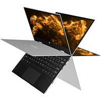 Jumper Ezbook X1 2 in 1 Laptop Windows 10 Laptop-Computer  Full HD Touchscreen 11,6 Zoll 6 GB RAM 128 GB ROM
