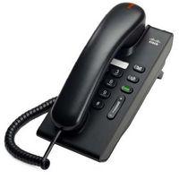 Cisco CP-6901-C-K9= Hörer - Dunkelgrau - Dunkelgrau