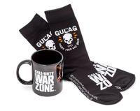 Geschenkset (Tasse & Socken) - Call of Duty Warzone