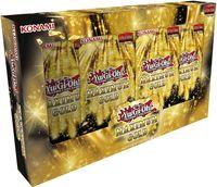 Yu-Gi-Oh! Tuckbox Maximum Gold deutsche Ausgabe