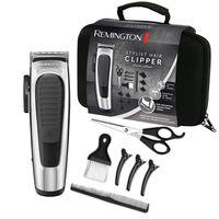 Remington HC450 Stylist Classic Haarschneidemaschine (Edelstahl) chrom/schwarz