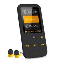 Energy Sistem MP4 Touch Bluetooth, Bernstein